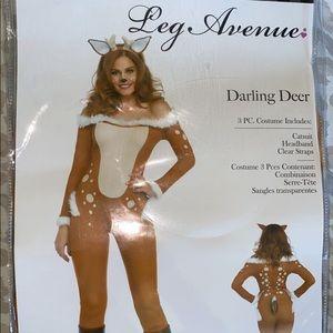 Leg Avenue Darling Deer